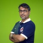 Syed Kazim Askari